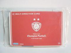 WCCF 2010-2011 HUB限定キャンペーンA賞 10-11 エクストラカード