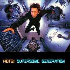 布袋寅泰 / SUPERSONIC GENERATION