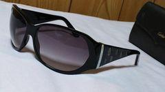 正規美 限定 カルティエCartier ハッピーバースデー 2Cロゴイルミネーション サングラス黒