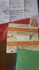 ディズニーリゾート パスポート大人ペア JTBギフト観光券