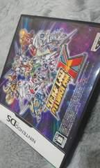 DS☆スーパーロボット大戦K☆