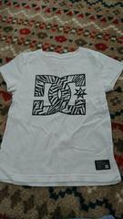DC  キッズ  110cm  Tシャツ