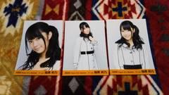HKT48AKB48指原莉乃☆公式生写真〜まとめ売り9枚セット!