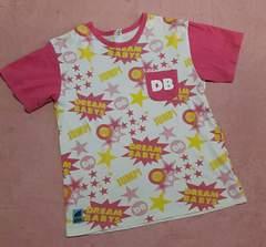ドリームベイビーズ Tシャツ Lサイズ