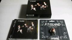 FTISLAND So today... [CD+フィギュア(ホンギ)]
