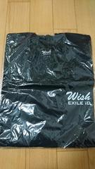 EXILE ATSUSHI Wish Tシャツ ポストカード付き