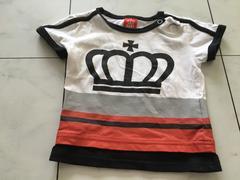 BABY DOLL半袖Tシャツ★80cm