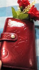 正規品激レアポムダム-ル人気の新型タイプがま口財布