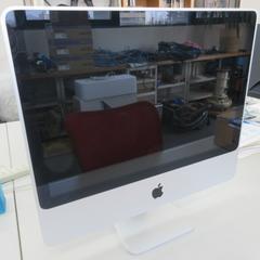 Apple iMac MB391J/A 20インチ