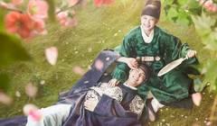 韓国ドラマ『雲が描いた月明り』ブルーレイ全話