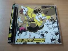 mihimaru GT CD「mihimarise」ミヒマル DVD付初回限定版●