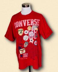 新品コンバースTシャツLサイズ