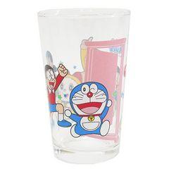 ◆ドラえもん タンブラーグラス、おしゃれ、コップ