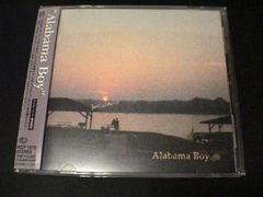 Kunio CD アラバマ・ボーイ