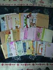 ◆便箋&メモ帳◆大量まとめ売り