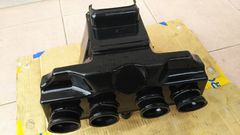 Z400FX エアクリーナーBOX良品エアクリZ550FXZ1Z2GS400CBX400エンジンキャブマフラー