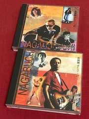 【即決】長渕剛(BEST)CD4枚セット