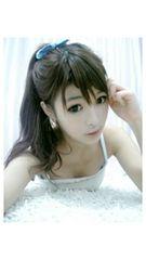 中国美女の生写真