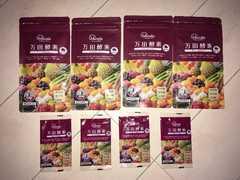 万田酵素マルベリータイプ植物発酵食品栄養補助食品