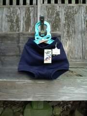 ブルマ紺23