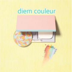 diem couleur【ディエム クルール】ファンデーション 全色あり