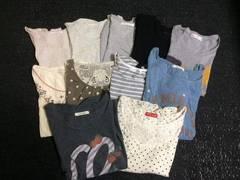 Tシャツ 11枚まとめ売り