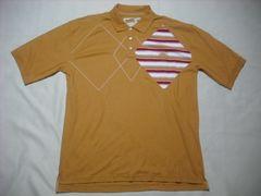 rt562 男 TIMBERLAND ティンバーランド 半袖ポロシャツ Lサイズ