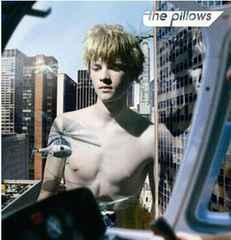 the pillows「New Animal」初回限定盤 CD+DVD ザ・ピロウズ