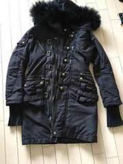 スライジャンバーロング☆ブラックサイズ1