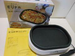 ★0716★1スタ★EUPA/ユーパ ミニグリル TSK-2131P キッチン家電