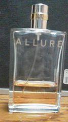 正規CHANELシャネルアリュールオードゥトワレット香水美品