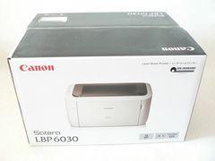 Canonレーザープリンター Satera LBP6030 ◆ 新品・即決!