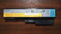Lenovo レノボ G570 433449J バッテリー