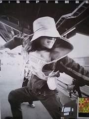 X JAPAN hide ポスター ヒデ