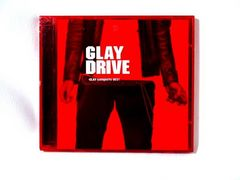 BEST/ベスト!GLAY・DRIVE☆2枚組