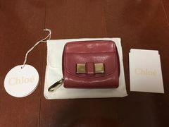 正規品 クロエ 財布