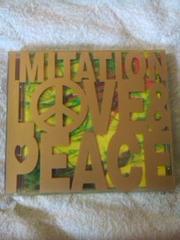 TRACY  IMITATION LOVE & PEACE