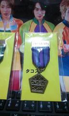 2014THE DIGITALIAN札幌限定メダルブローチ
