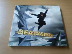 吉川晃司CD「BEAT∞SPEEDビート・スピード」初回盤●