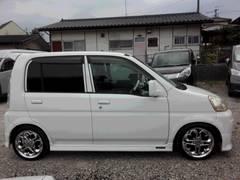 福岡県より車検付きライフ美車カスタム車両
