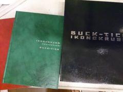 BUCK-TICK「IKONOKRUSM」写真集