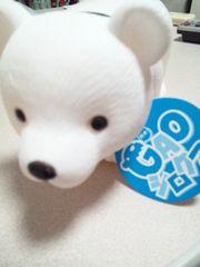 新品 GAOシロクマ 白くま 白クマ