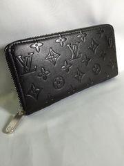 ルイヴィトン☆モノグラム マットジッピ長財布NEW美品ノベルティ