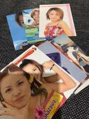 【モーニング娘。】【中澤裕子】カード×7枚セット(激レア)