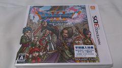 新品!!3DS版!!ドラゴンクエストXI(^-^)