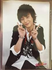 Kis-My-Ft2 藤ヶ谷太輔君写真7