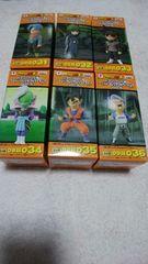 ドラゴンボール コレクタブル超vol.6 全種セット(6種)