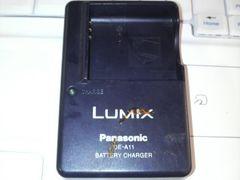 DMW-BCC12 DE-A11A バッテリー充電器★