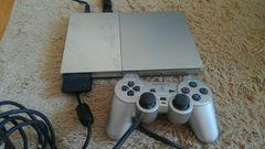 ソニー PS2 プレステ2 薄型 フルセット ソフト付 SPCH 90000