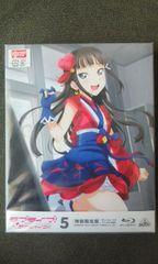 Blu-ray+CDラブライブ!サンシャイン!!/特装限定版�D巻